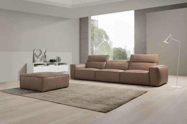 Sofa Beverly Sharp Cut